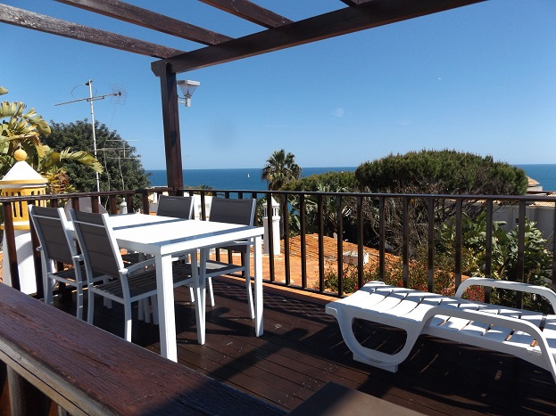 Apartamentos e moradias para alugar, Casa Miramar em Albufeira, Portugal Algarve, REF_IMG_7503_7827