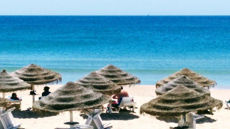 Apartamentos e moradias para alugar, Magnifique appartement face à l'océan em Lagos, Portugal Algarve, REF_IMG_7779_7791