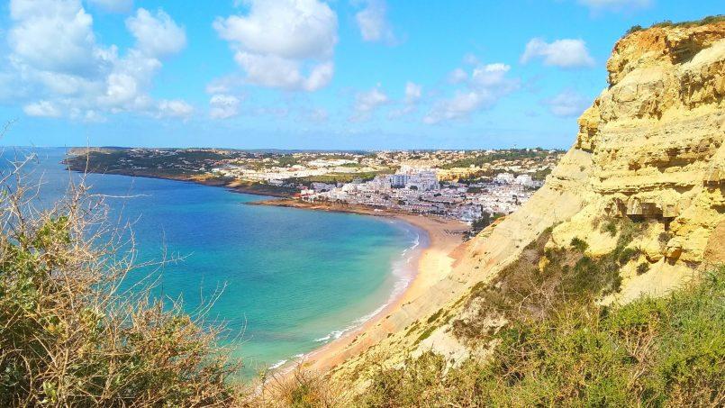 Apartamentos e moradias para alugar, Magnifique appartement face à l'océan em Lagos, Portugal Algarve, REF_IMG_7779_7792