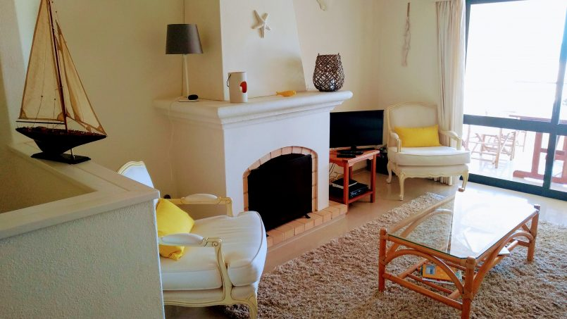 Apartamentos e moradias para alugar, Magnifique appartement face à l'océan em Lagos, Portugal Algarve, REF_IMG_7779_7783