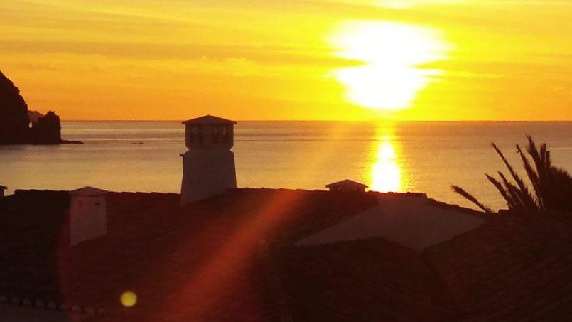 Apartamentos e moradias para alugar, Magnifique appartement face à l'océan em Lagos, Portugal Algarve, REF_IMG_7779_7793