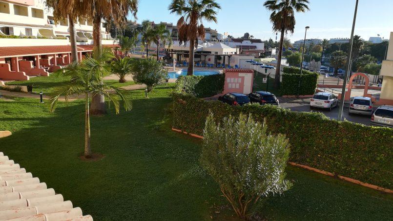 Apartamentos e moradias para alugar, appartement T2 dans le centre d'Albufeira em Albufeira, Portugal Algarve, REF_IMG_7408_7413