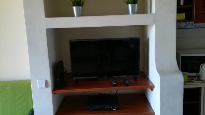 Apartamentos e moradias para alugar, appartement T2 dans le centre d'Albufeira em Albufeira, Portugal Algarve, REF_IMG_7408_7414