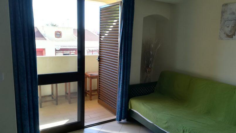 Apartamentos e moradias para alugar, appartement T2 dans le centre d'Albufeira em Albufeira, Portugal Algarve, REF_IMG_7408_7415