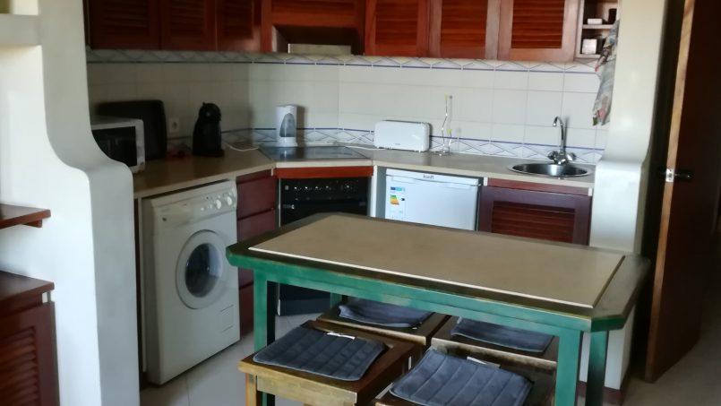 Apartamentos e moradias para alugar, appartement T2 dans le centre d'Albufeira em Albufeira, Portugal Algarve, REF_IMG_7408_7418
