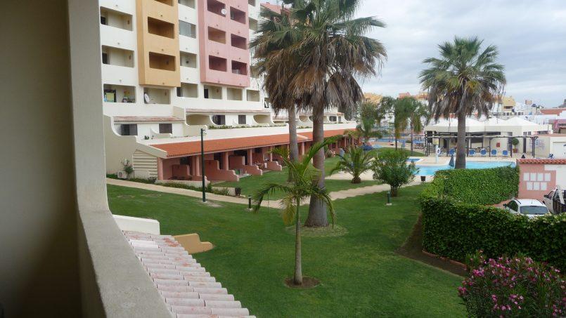 Apartamentos e moradias para alugar, appartement T2 dans le centre d'Albufeira em Albufeira, Portugal Algarve, REF_IMG_7408_7419
