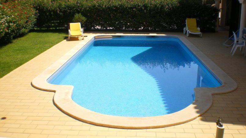 Apartamentos e moradias para alugar, Maison avec piscine en Algarve au sud du Portugal em Lagoa, Portugal Algarve, REF_IMG_7550_7554