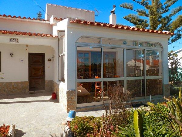 Apartamentos e moradias para alugar, Casa Sossego em Aljezur, Portugal Algarve, REF_IMG_7472_7473