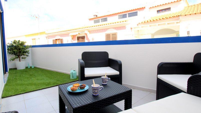 Apartamentos e moradias para alugar, Appartement 300m de la plage – Armação de Pêra em Armação de Pêra, Portugal Algarve, REF_IMG_6778_8760
