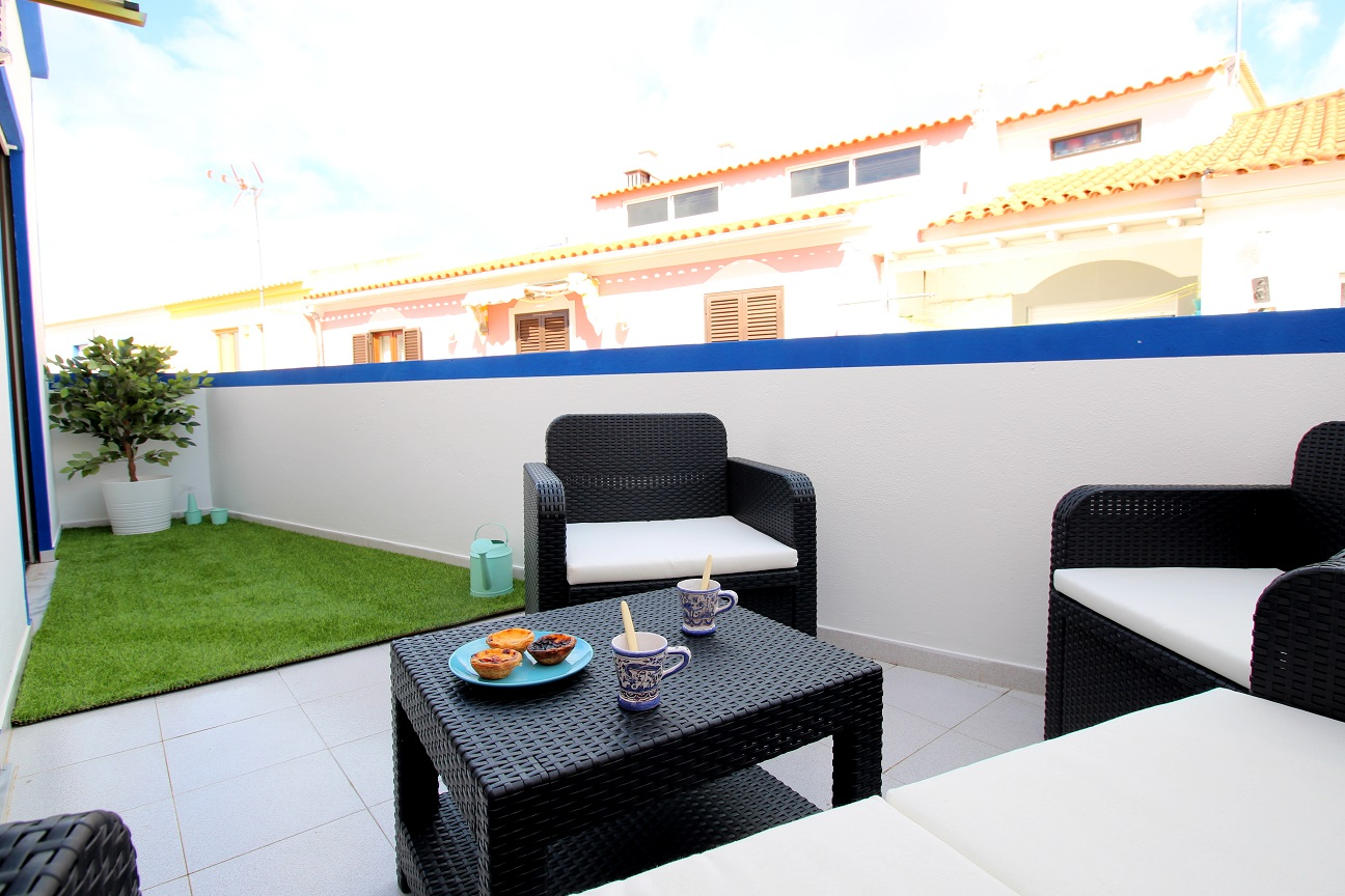 Holiday apartments and villas for rent, Appartement 300m de la plage – Armação de Pêra in Armação de Pêra, Portugal Algarve, REF_IMG_6778_8760
