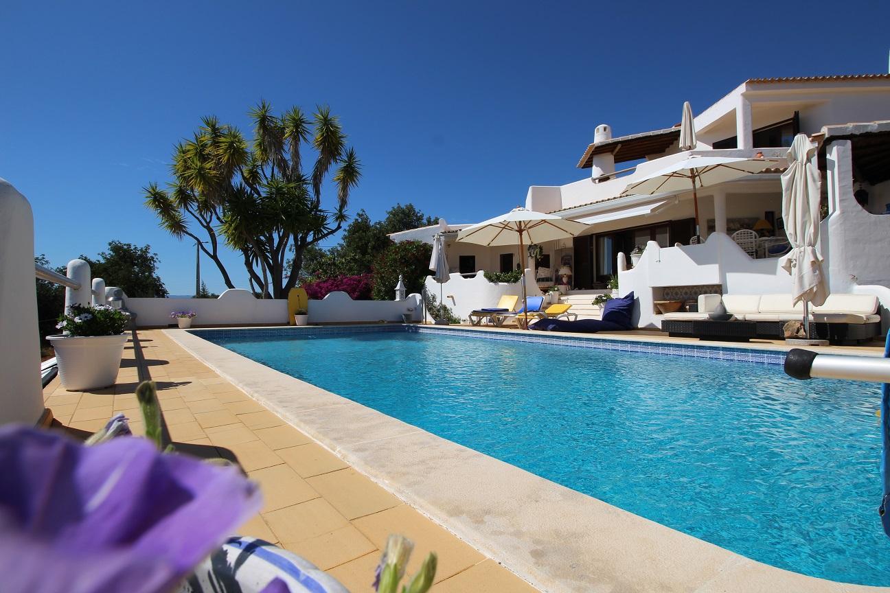 Location appartements et villas de vacance, Appartement avec terrasse et piscine  – Guia à Guia, Portugal Algarve, REF_IMG_7128_8617