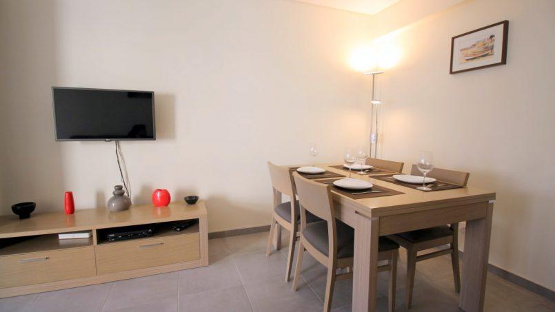Apartamentos e moradias para alugar, APPT LES PIEDS DANS L'EAU – ALGARVE em Armação de Pêra, Portugal Algarve, REF_IMG_7108_8649