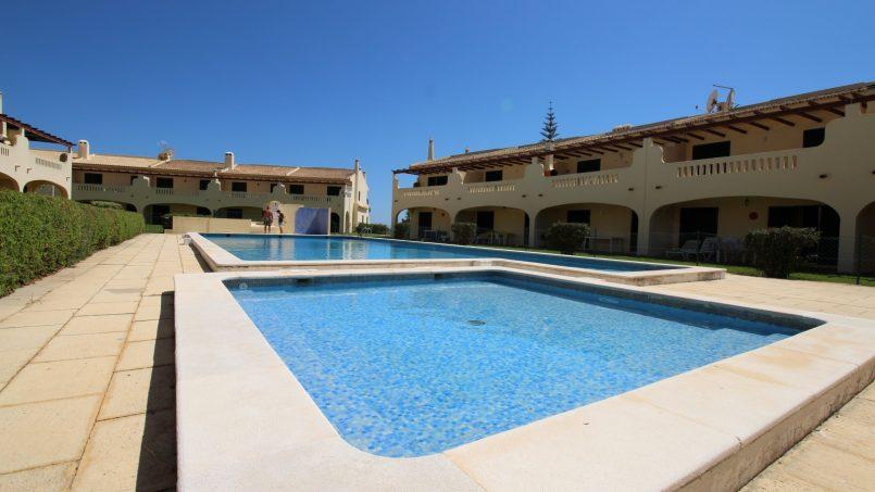 Apartamentos e moradias para alugar, Appartement avec piscine et terrasse – Porches em Porches (8400), Portugal Algarve, REF_IMG_8812_8813