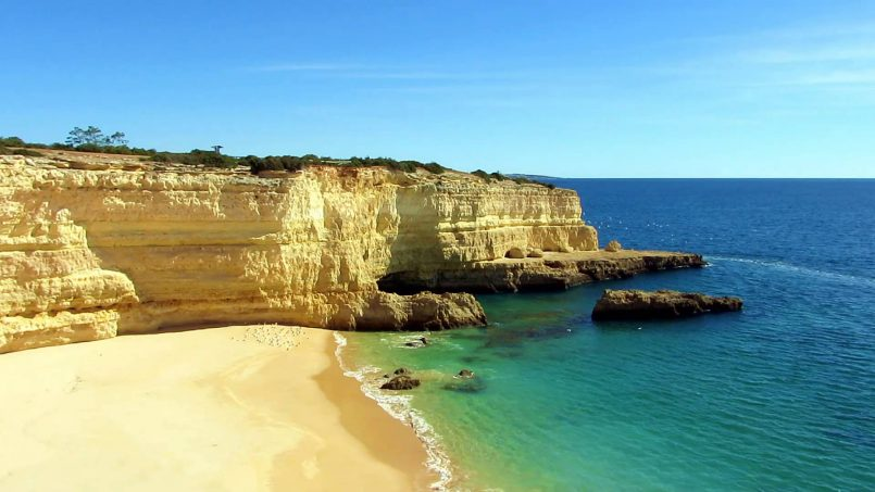 Holiday apartments and villas for rent, Appart avec grande terrasse privée et piscine – Porches in Porches, Portugal Algarve, REF_IMG_6886_8691