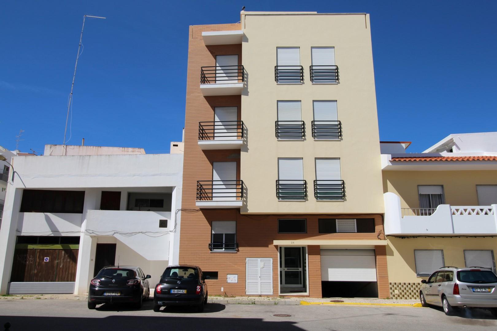 Location appartements et villas de vacance, Appartement 350m de la plage – Armação-de-Pêra à Armação de Pêra, Portugal Algarve, REF_IMG_6867_8701