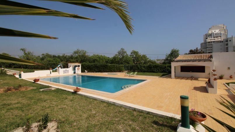 Location appartements et villas de vacance, Appartement avec piscine et terrasse – Armação-de-Pêra à Armação de Pêra, Portugal Algarve, REF_IMG_6828_8716