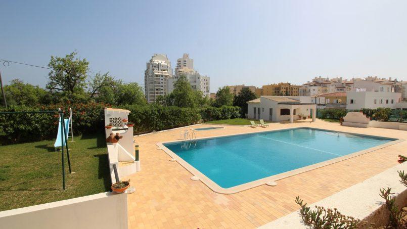 Location appartements et villas de vacance, Appartement avec piscine et terrasse – Armação-de-Pêra à Armação de Pêra, Portugal Algarve, REF_IMG_6828_8717
