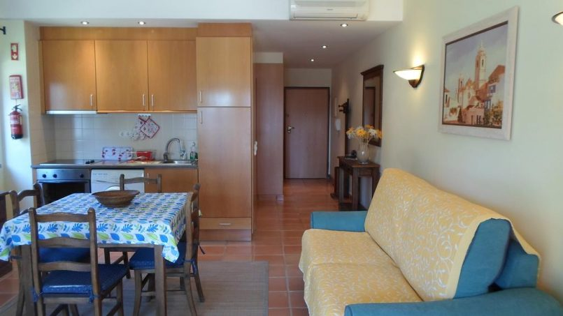 Apartamentos e moradias para alugar, Appartement avec terrasse em Lagos, Portugal Algarve, REF_IMG_8553_8564