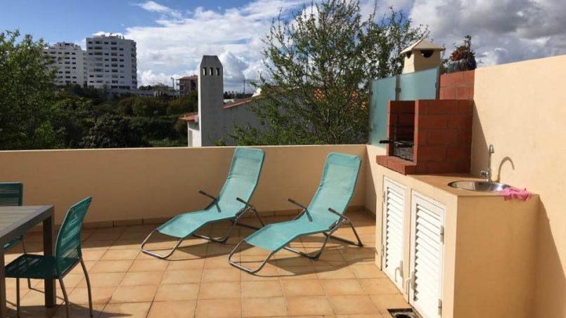 Apartamentos e moradias para alugar, Magnifique Villa à louer à Albufeira, sud du Portugal em Albufeira, Portugal Algarve, REF_IMG_8307_8329