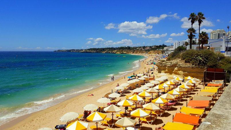 Location appartements et villas de vacance, Appartement avec piscine et terrasse – Armação-de-Pêra à Armação de Pêra, Portugal Algarve, REF_IMG_6828_8721