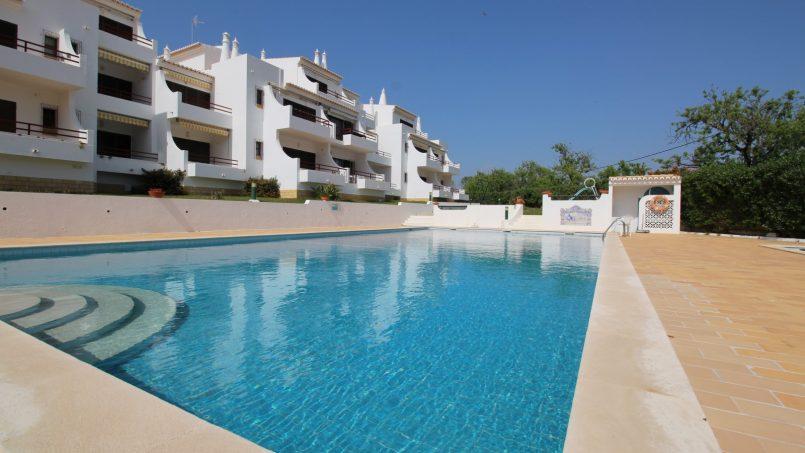 Location appartements et villas de vacance, Appartement avec piscine et terrasse – Armação-de-Pêra à Armação de Pêra, Portugal Algarve, REF_IMG_6828_8708
