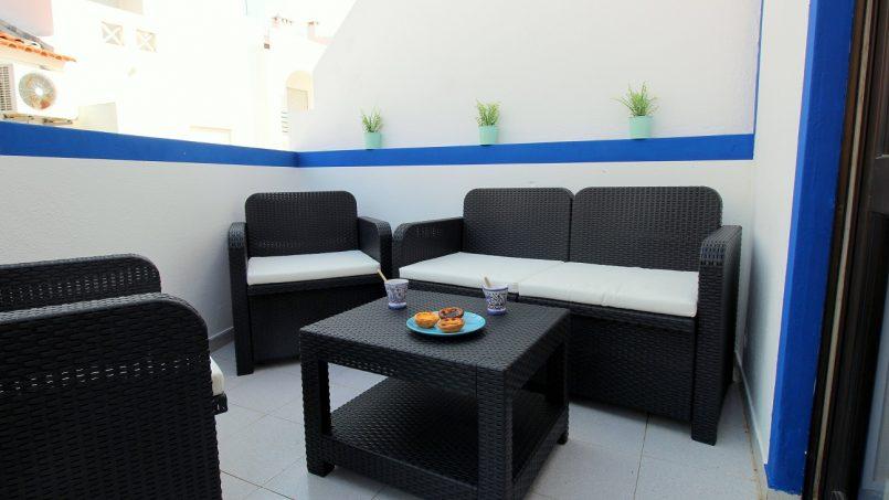 Apartamentos e moradias para alugar, Appartement 300m de la plage – Armação de Pêra em Armação de Pêra, Portugal Algarve, REF_IMG_6778_8752