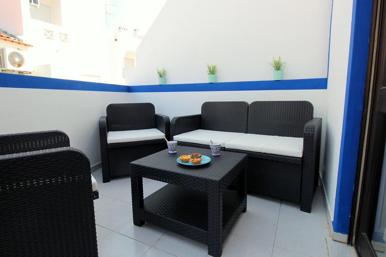 Holiday apartments and villas for rent, Appartement 300m de la plage – Armação de Pêra in Armação de Pêra, Portugal Algarve, REF_IMG_6778_8752