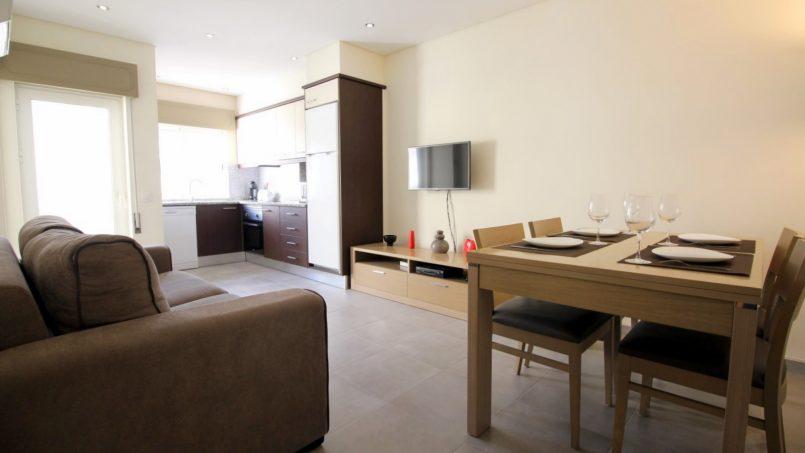 Apartamentos e moradias para alugar, APPT LES PIEDS DANS L'EAU – ALGARVE em Armação de Pêra, Portugal Algarve, REF_IMG_7108_8650