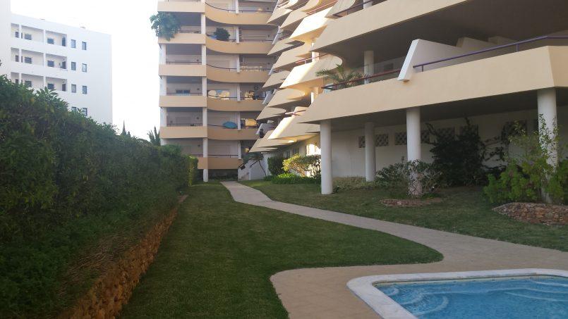 Location appartements et villas de vacance, T-1 Vilamoura à Vilamoura, Portugal Algarve, REF_IMG_8164_8188