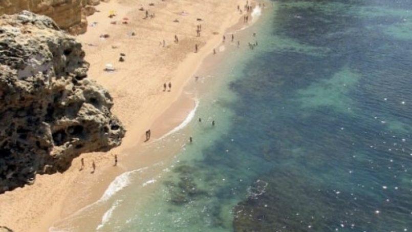Apartamentos e moradias para alugar, Apartament 50 meters to the beach em Praia de Centeanes / Carvoeiro, Portugal Algarve, REF_IMG_8477_8479