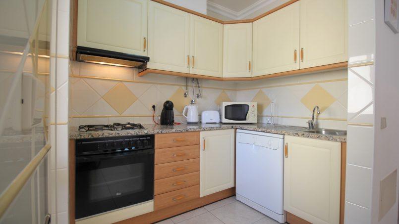 Location appartements et villas de vacance, Appartement 350m de la plage – Armação-de-Pêra à Armação de Pêra, Portugal Algarve, REF_IMG_6867_8695