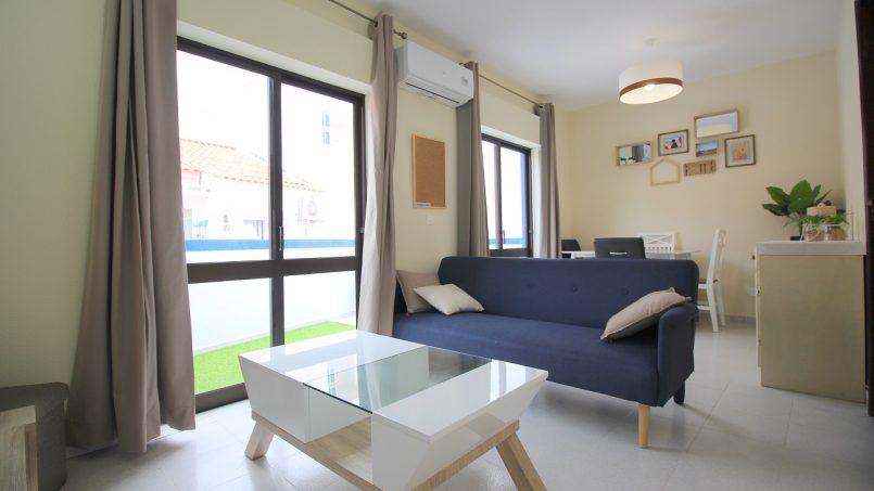 Apartamentos e moradias para alugar, Appartement 300m de la plage – Armação de Pêra em Armação de Pêra, Portugal Algarve, REF_IMG_6778_8753