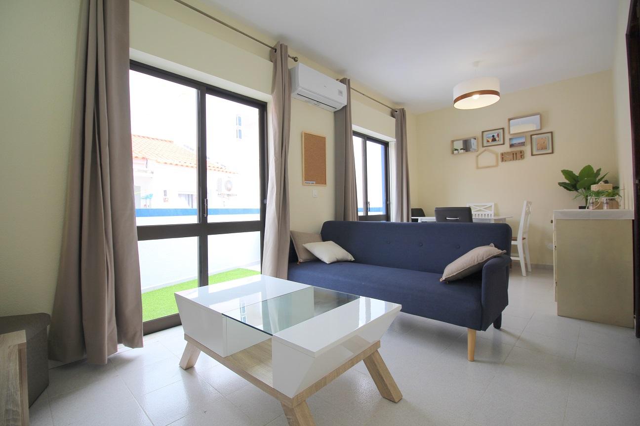 Holiday apartments and villas for rent, Appartement 300m de la plage – Armação de Pêra in Armação de Pêra, Portugal Algarve, REF_IMG_6778_8753
