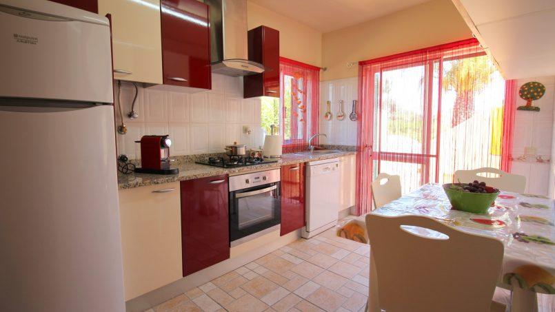 Apartamentos e moradias para alugar, Appartement avec piscine et terrasse – Porches em Porches (8400), Portugal Algarve, REF_IMG_8812_8815