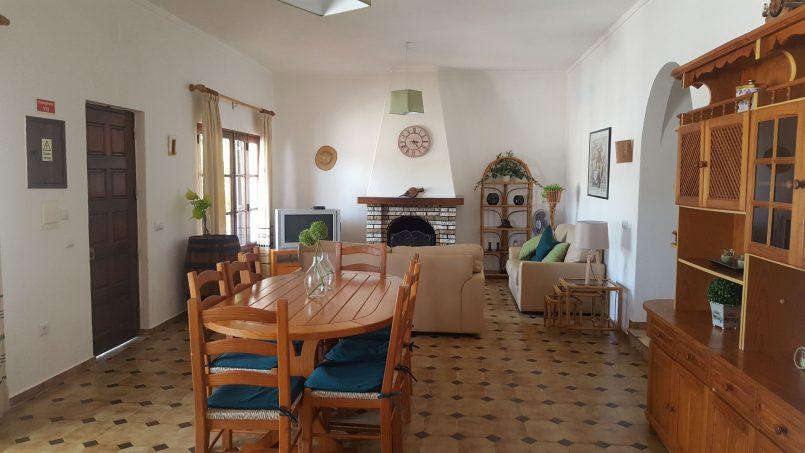Apartamentos e moradias para alugar, Vivenda com piscina em Silves em Silves, Portugal Algarve, REF_IMG_8068_8084