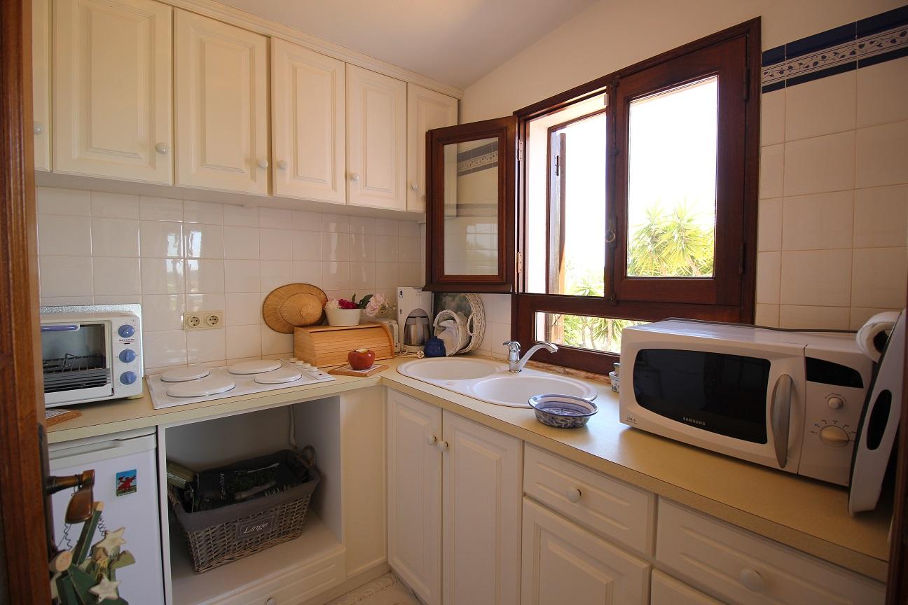 Location appartements et villas de vacance, Appartement avec terrasse et piscine  – Guia à Guia, Portugal Algarve, REF_IMG_7128_8621
