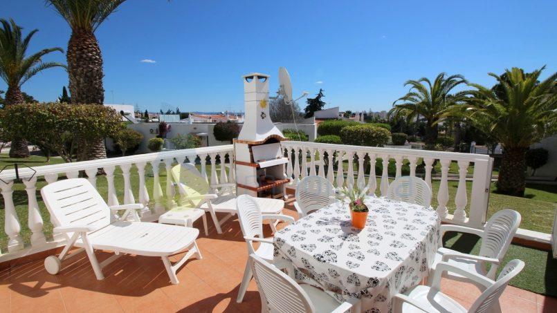Holiday apartments and villas for rent, Appart avec grande terrasse privée et piscine – Porches in Porches, Portugal Algarve, REF_IMG_6886_8686