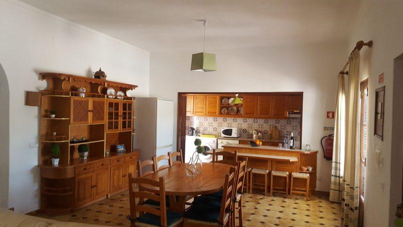 Apartamentos e moradias para alugar, Vivenda com piscina em Silves em Silves, Portugal Algarve, REF_IMG_8068_8085