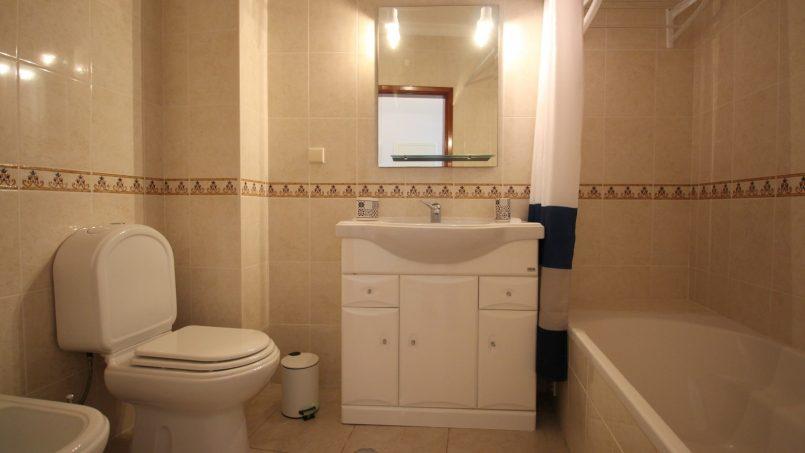 Location appartements et villas de vacance, Appartement 350m de la plage – Armação-de-Pêra à Armação de Pêra, Portugal Algarve, REF_IMG_6867_8698