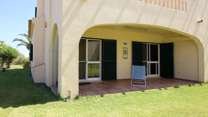 Apartamentos e moradias para alugar, Appartement avec piscine et terrasse – Porches em Porches (8400), Portugal Algarve, REF_IMG_8812_8818