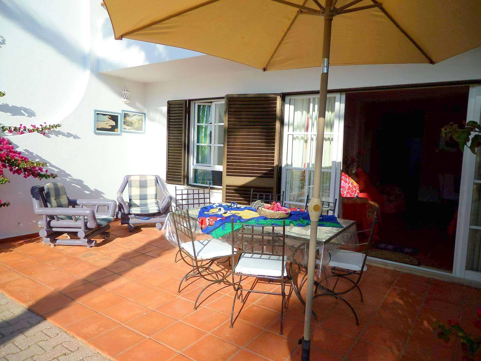 Apartamentos e moradias para alugar, Appart 2 chambres – piscine et tennis – Albufeira em Albufeira, Portugal Algarve, REF_IMG_7166_8632