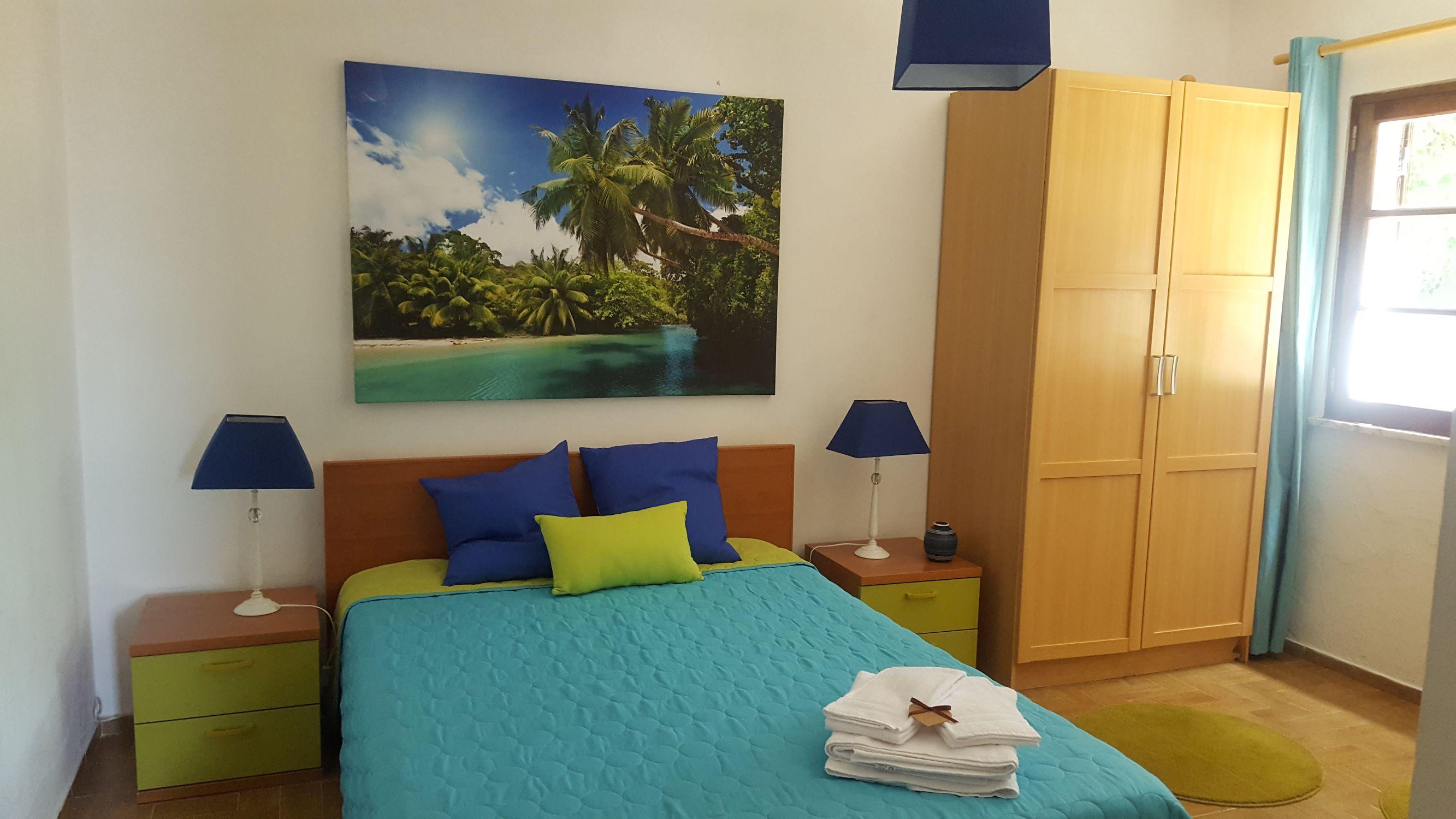 Location appartements et villas de vacance, Vivenda com piscina em Silves à Silves, Portugal Algarve, REF_IMG_8068_8087
