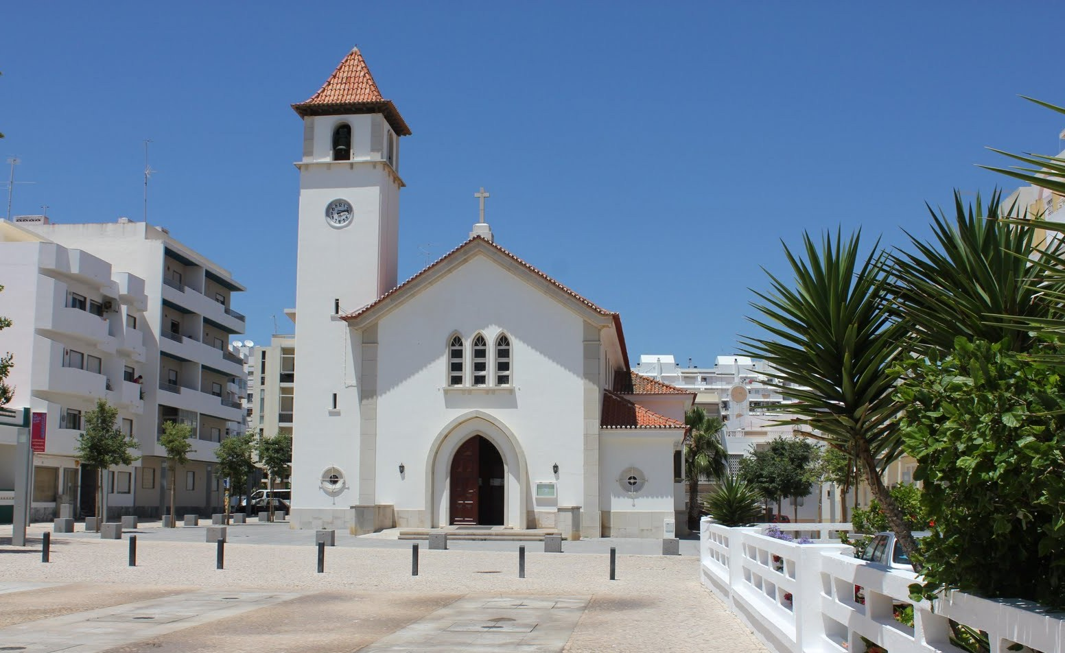 Holiday apartments and villas for rent, Appartement 300m de la plage – Armação de Pêra in Armação de Pêra, Portugal Algarve, REF_IMG_6778_8764