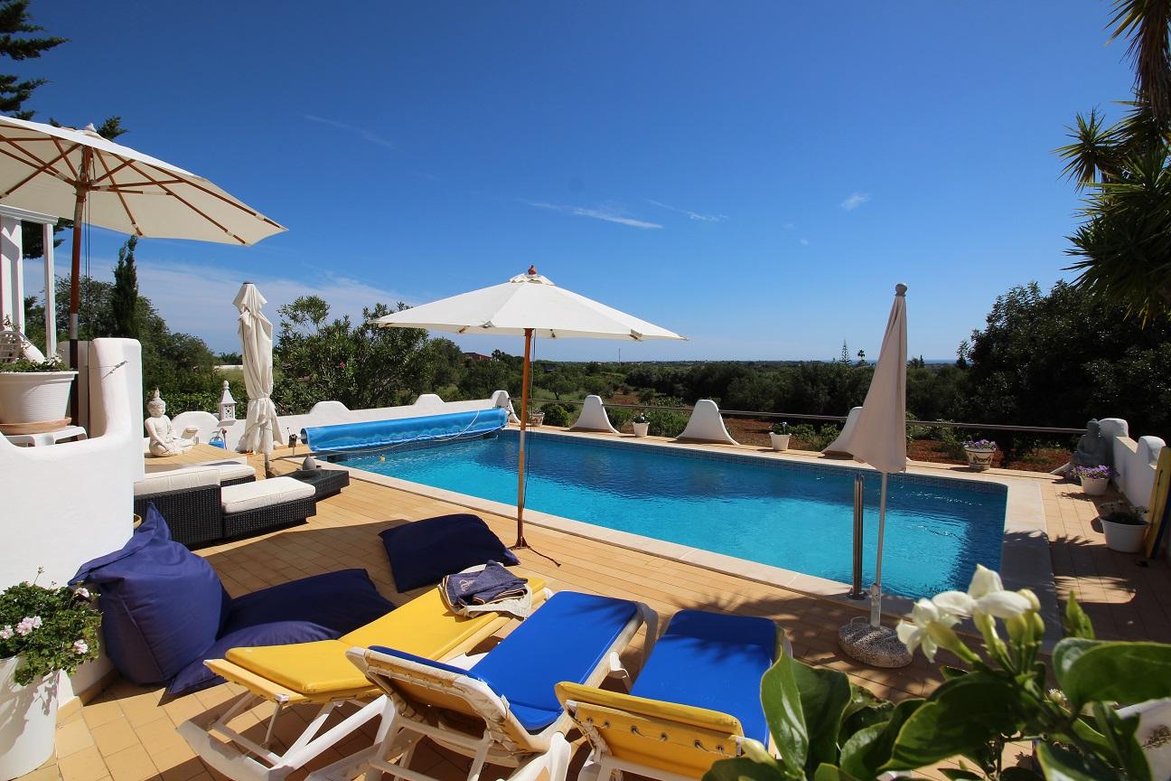 Location appartements et villas de vacance, Appartement avec terrasse et piscine  – Guia à Guia, Portugal Algarve, REF_IMG_7128_8625