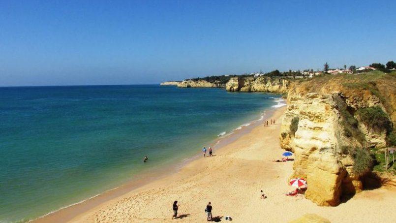 Location appartements et villas de vacance, Appartement 350m de la plage – Armação-de-Pêra à Armação de Pêra, Portugal Algarve, REF_IMG_6867_8705