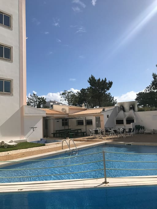 Holiday apartments and villas for rent, Studio Apartment in Praia do Vau in Praia Do Vau, Portugal Algarve, REF_IMG_8142_8154