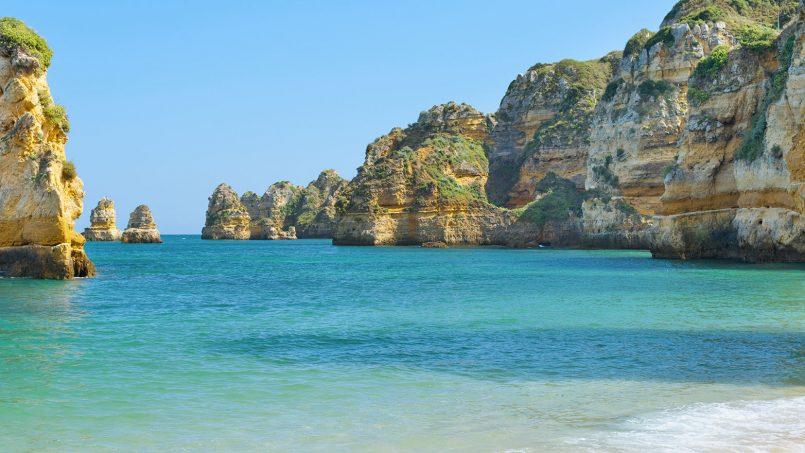 Apartamentos e moradias para alugar, Appartement 300m de la plage – Armação de Pêra em Armação de Pêra, Portugal Algarve, REF_IMG_6778_8761