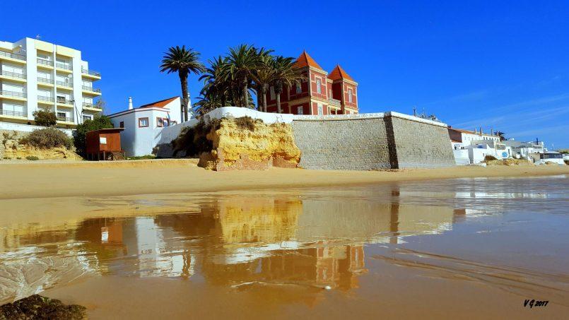 Location appartements et villas de vacance, Appartement avec piscine et terrasse – Armação-de-Pêra à Armação de Pêra, Portugal Algarve, REF_IMG_6828_8722