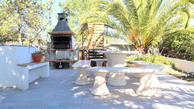 Holiday apartments and villas for rent, VILLA AVEC PISCINE A 4KM DE LA PLAGE – PORCHES in Porches, Portugal Algarve, REF_IMG_7090_8673
