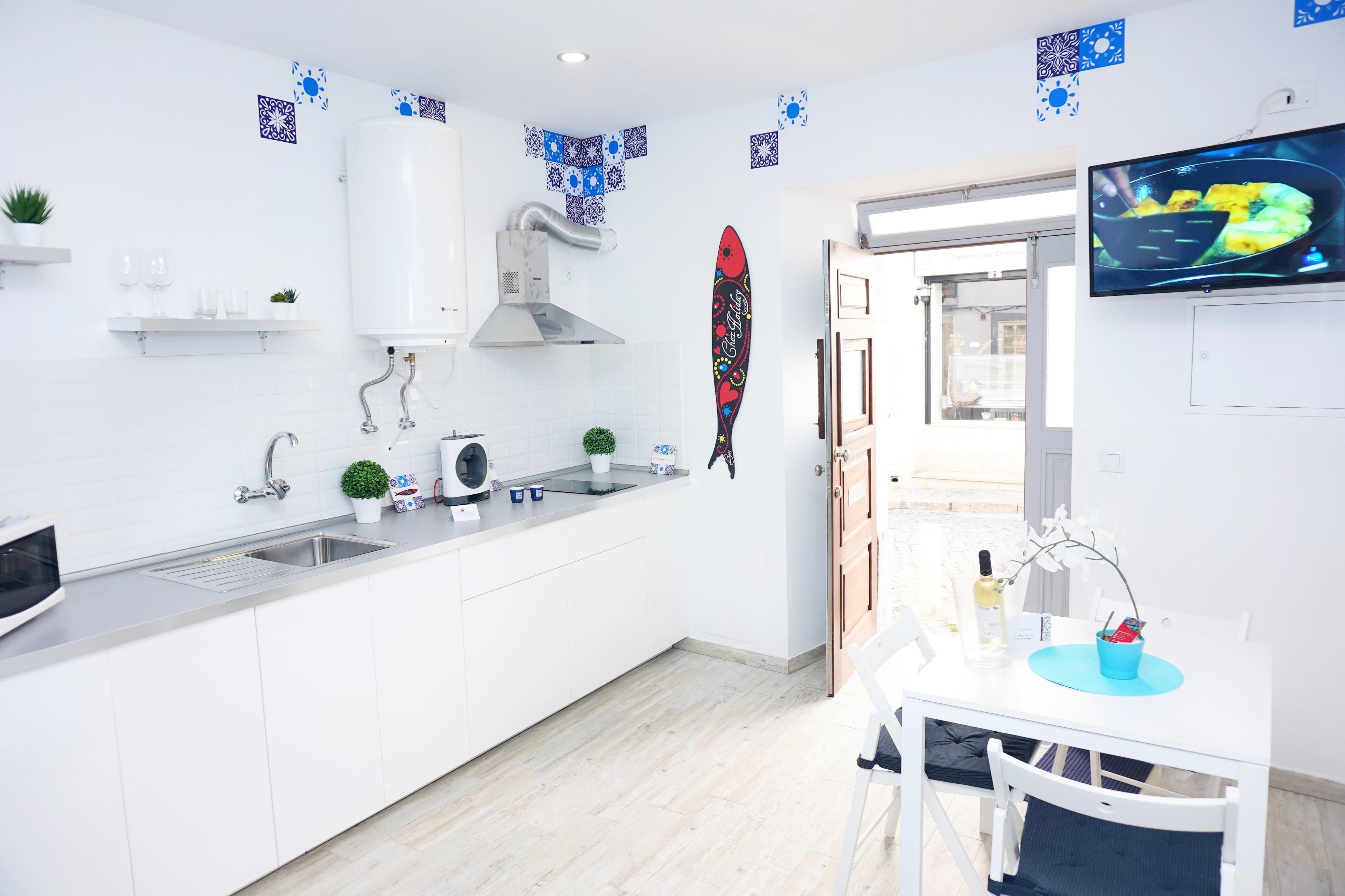 Apartamentos e moradias para alugar, Chez Downton – Best Experiences all around you! em Lagos, Portugal Algarve, REF_IMG_8005_8022